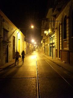 ぶらり散歩;真夜中のキューバ_a0103940_21351586.jpg