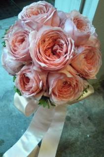 Wedding  Bouquet !_a0229658_15583920.jpg
