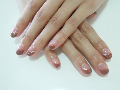 Pickup Nail~Brown_a0239065_159123.jpg