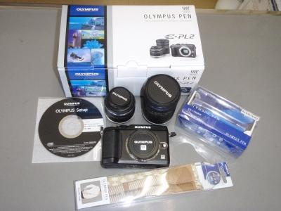 新しいカリちゃんのカメラ〜オリンパスPEN(^.^)_b0001465_15132367.jpg