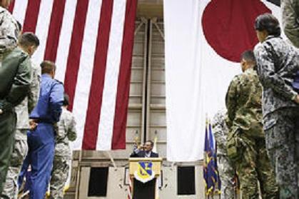 アジアで同盟国との合同軍事演習を強化=米国防長官_c0139575_505285.jpg