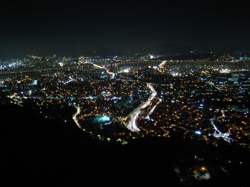 韓国2日目~食べ歩き~_f0230689_154470.jpg