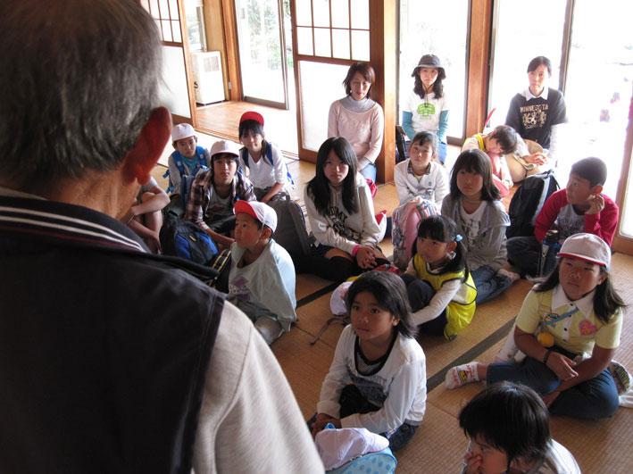 小学校秋の遠足 _b0145296_729257.jpg