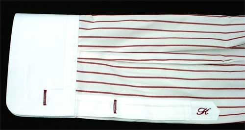 お客様のシャツ_a0110103_1853948.jpg
