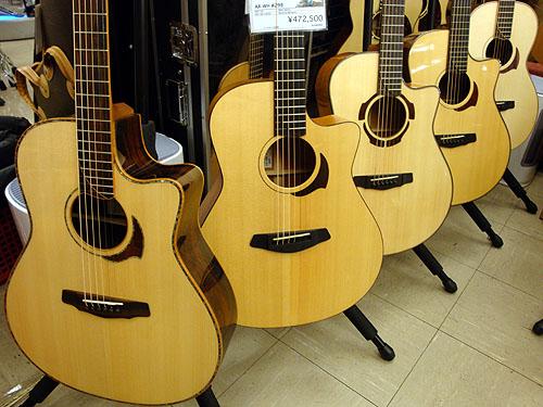 クワイエット・ギター(Quiet Guitar)製作始動!_c0137404_23545050.jpg