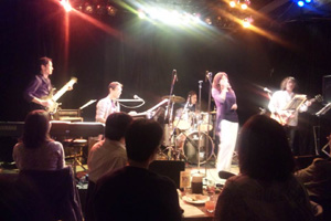 赤坂でのライブ_c0187906_18261272.jpg