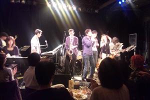 赤坂でのライブ_c0187906_18263221.jpg