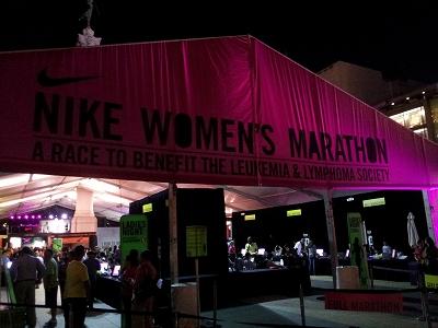 NWM2011 ナイキ ウィメンズ マラソン2011 その1_d0113725_2327511.jpg