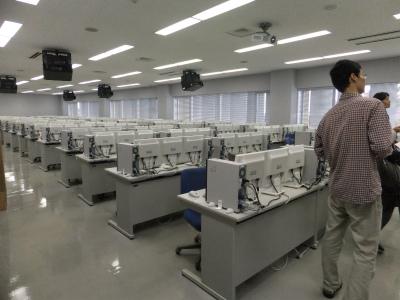 秋田県立大学学園祭_b0084826_7255341.jpg