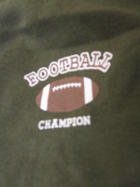 Sports Sweat Shirt 特価です♪_c0151934_21205386.jpg