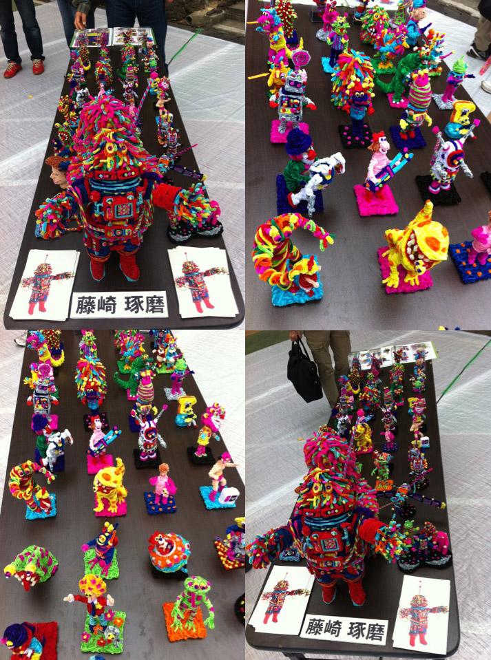 AOZORA DE ART での展示!_a0136846_23414951.jpg