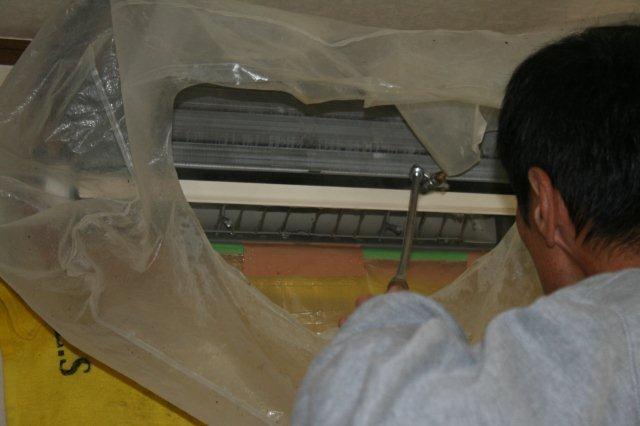エアコンのクリーニング(東京都小平市)_e0207151_1656345.jpg
