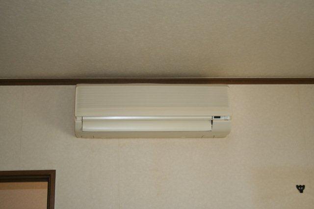 エアコンのクリーニング(東京都小平市)_e0207151_1741482.jpg