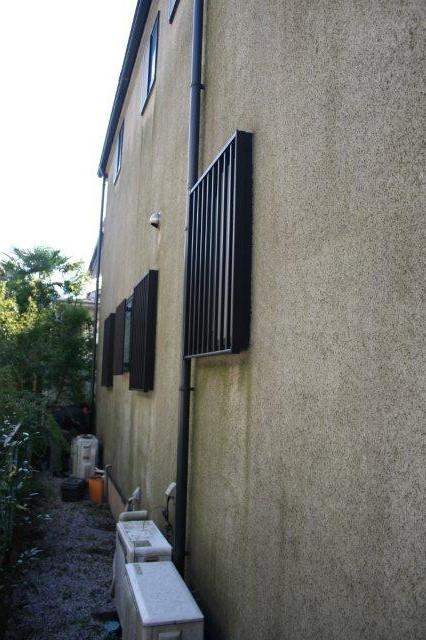 エアコンのクリーニング(東京都小平市)_e0207151_1784366.jpg