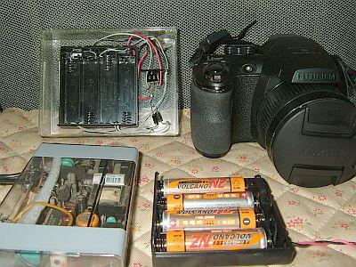 単三充電電池のメンテナンス_e0022175_17292185.jpg