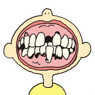 歯の治療、応急処置のままにしていませんか?_b0226176_1913420.jpg