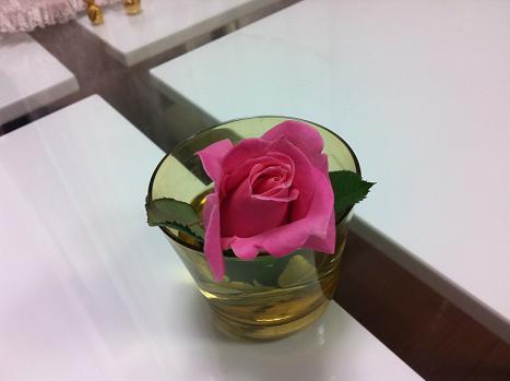 バラの花輪がどんどん大きくなっていく_f0186787_17461067.jpg