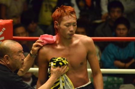 ボクシング大好き!!_a0134296_2252495.jpg
