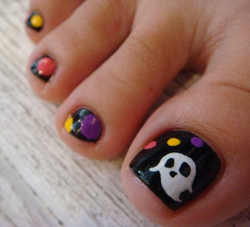 Halloween♪_b0185500_1415171.jpg