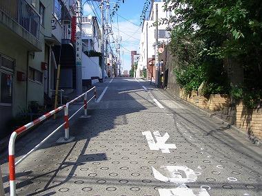 東福院(四谷散歩 大江戸散歩)_c0187004_8203928.jpg