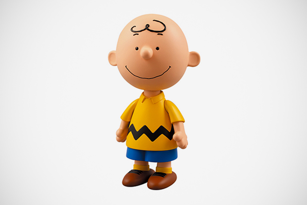 Medicom Toy x Peanuts 2011 Collection_a0118453_20265061.jpg
