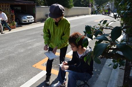 2011.10/29(土)谷中スケッチ会のアーカイブ!_c0131063_16311338.jpg