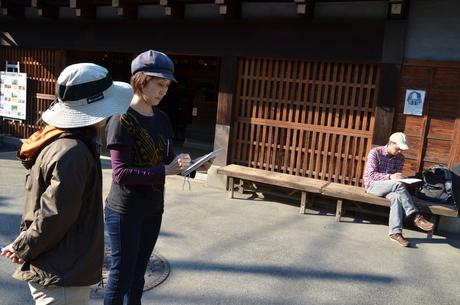 2011.10/29(土)谷中スケッチ会のアーカイブ!_c0131063_16555272.jpg
