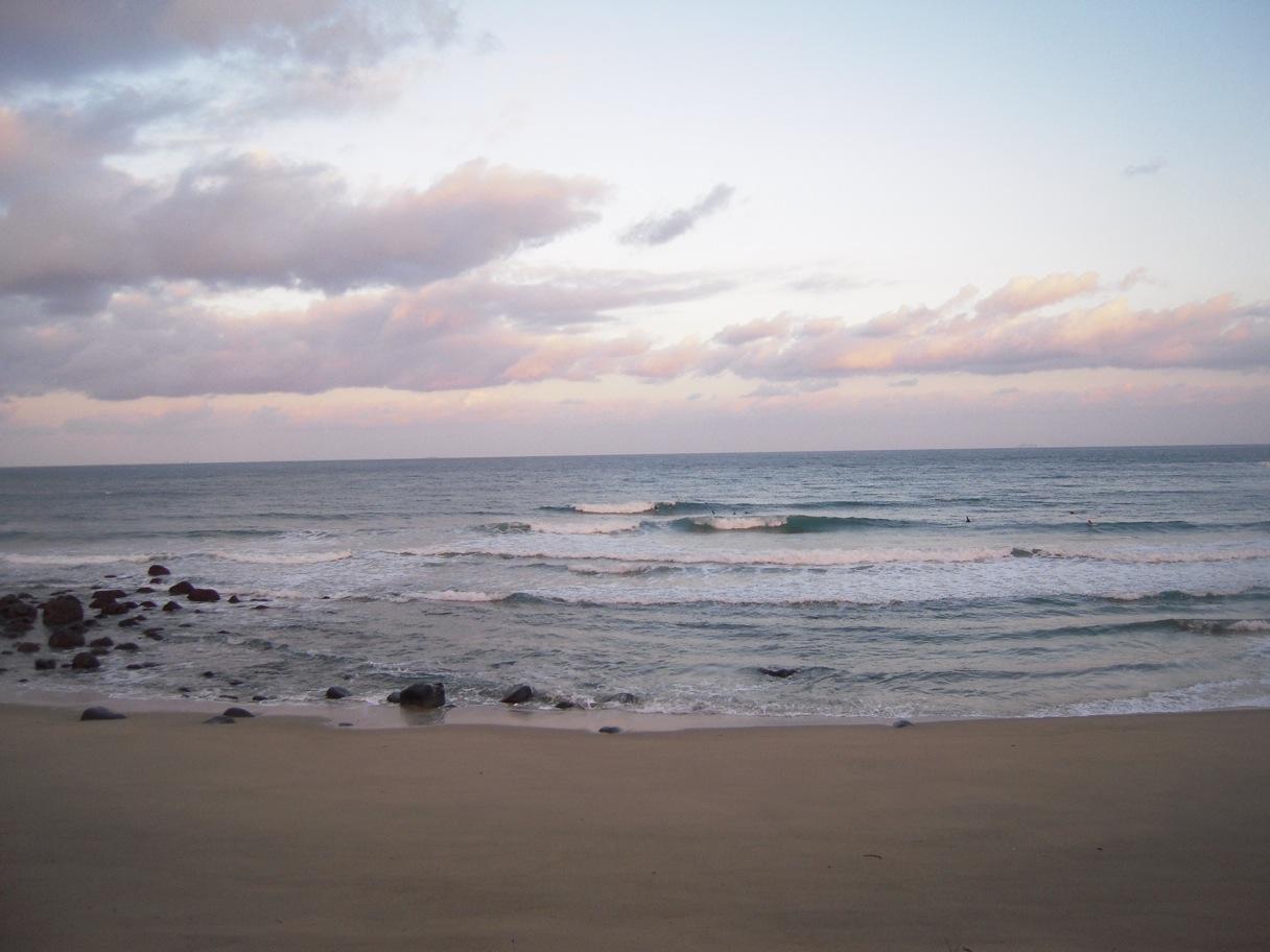 今日の波イン二見P。_d0076864_1139172.jpg