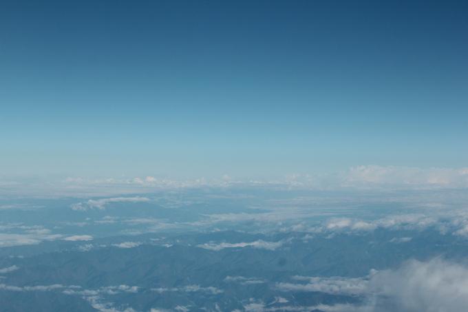 ANAで行く空の旅_d0202264_2220194.jpg