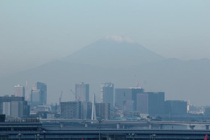 羽田空港到着後!!_d0202264_22212555.jpg