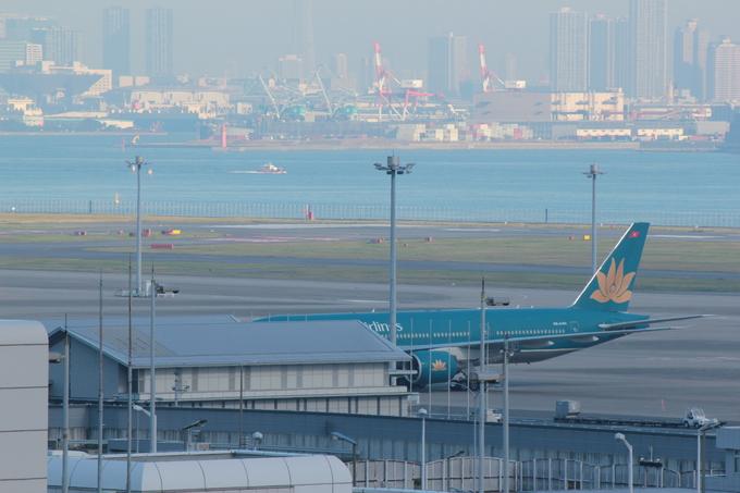 羽田空港到着後!!_d0202264_22234831.jpg