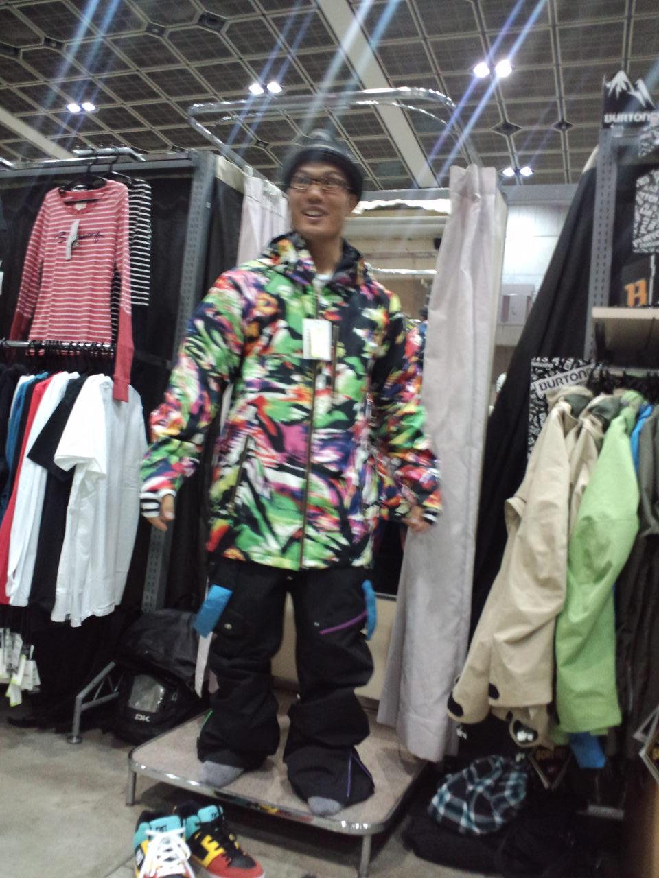 金沢☆北国ウィンターexpo2012_c0151965_16133484.jpg