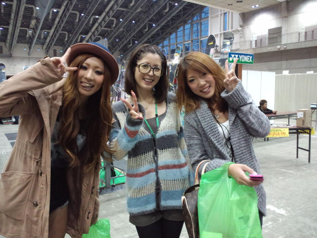 金沢☆北国ウィンターexpo2012_c0151965_1616787.jpg