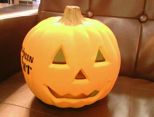 かぼちゃの日_c0127068_16105598.jpg