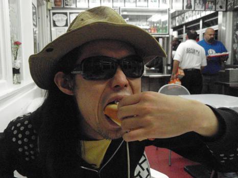 """11/02(水/祝前) \""""Nur. in Tokyo\"""" @吉祥寺 STAR PINE\'S CAFE_d0238669_17523978.png"""