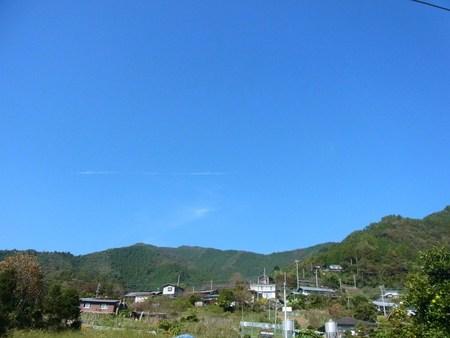 2011/10/28 土俵岳_d0233770_19192463.jpg