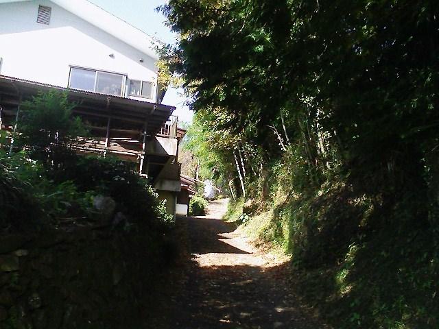 2011/10/28 土俵岳_d0233770_1920348.jpg