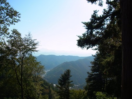 2011/10/28 土俵岳_d0233770_19273784.jpg