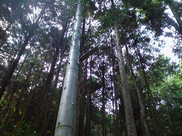 2011/10/28 土俵岳_d0233770_200439.jpg