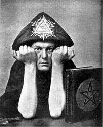 「魔術」はイルミナティの最も強力な武器である By Henry Makow Ph.D. _c0139575_19163719.jpg