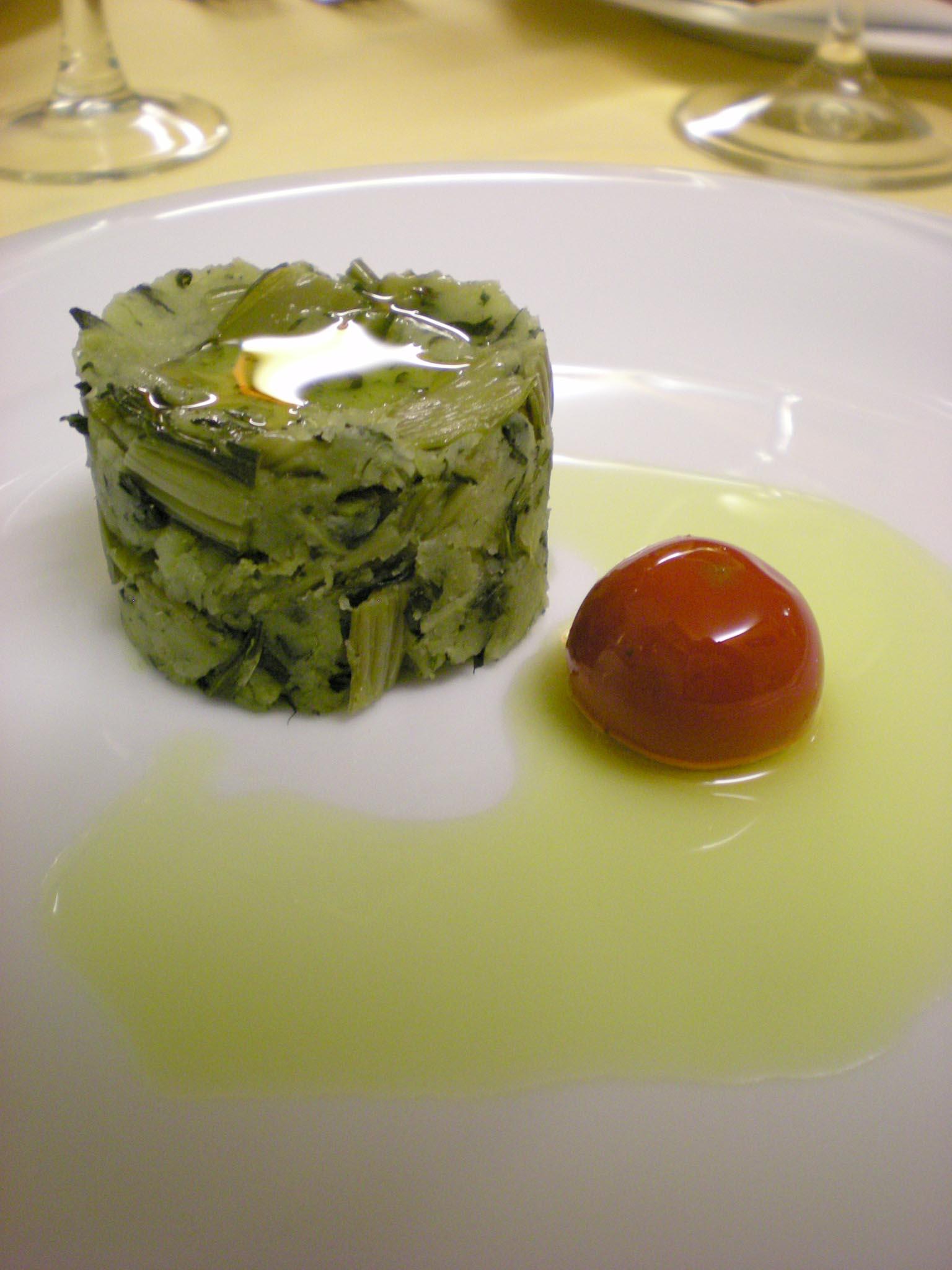 美味しいレストラン発見@フィレンツェ_c0179785_553347.jpg
