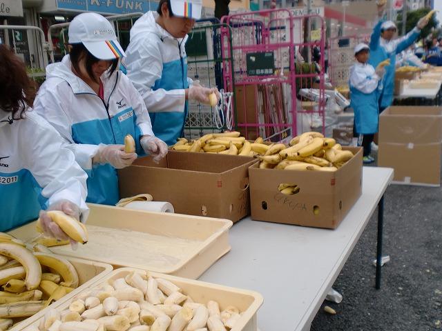 第一回 大阪マラソン 10月30日(日) RUN:42.195km_b0176192_21465599.jpg