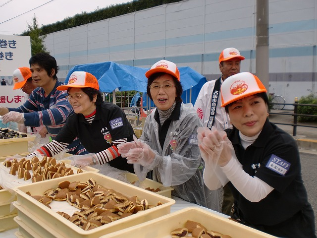 第一回 大阪マラソン 10月30日(日) RUN:42.195km_b0176192_22382013.jpg