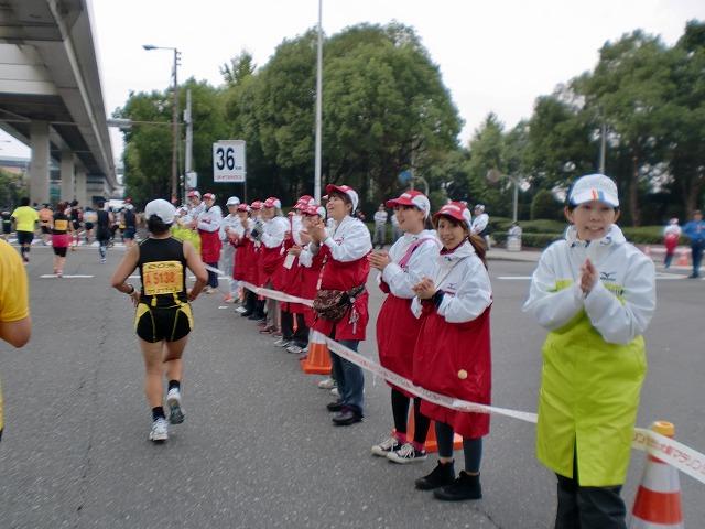 第一回 大阪マラソン 10月30日(日) RUN:42.195km_b0176192_22575438.jpg