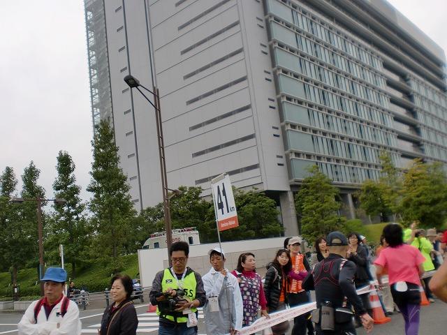 第一回 大阪マラソン 10月30日(日) RUN:42.195km_b0176192_2310388.jpg