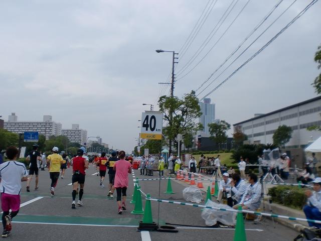 第一回 大阪マラソン 10月30日(日) RUN:42.195km_b0176192_2371265.jpg