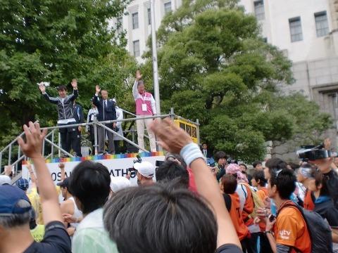第一回 大阪マラソン 10月30日(日) RUN:42.195km_b0176192_6292734.jpg