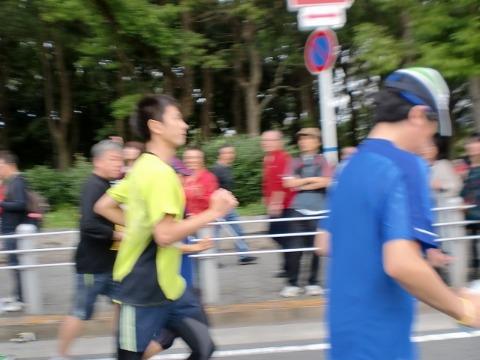 第一回 大阪マラソン 10月30日(日) RUN:42.195km_b0176192_632267.jpg
