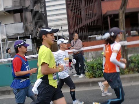 第一回 大阪マラソン 10月30日(日) RUN:42.195km_b0176192_633012.jpg