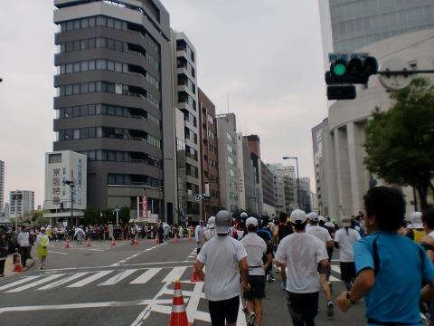 第一回 大阪マラソン 10月30日(日) RUN:42.195km_b0176192_6421881.jpg
